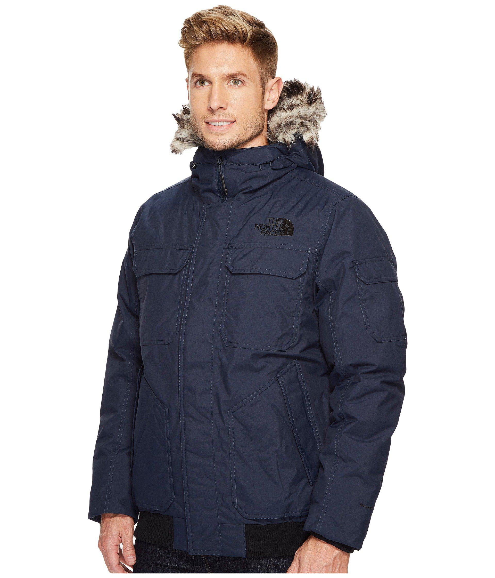 1caf9e59 the-north-face-Urban-Navy-Gotham-Jacket-Iii -tumbleweed-Greennew-Taupe-Green-Macrofleck-Print-Mens-Coat.jpeg