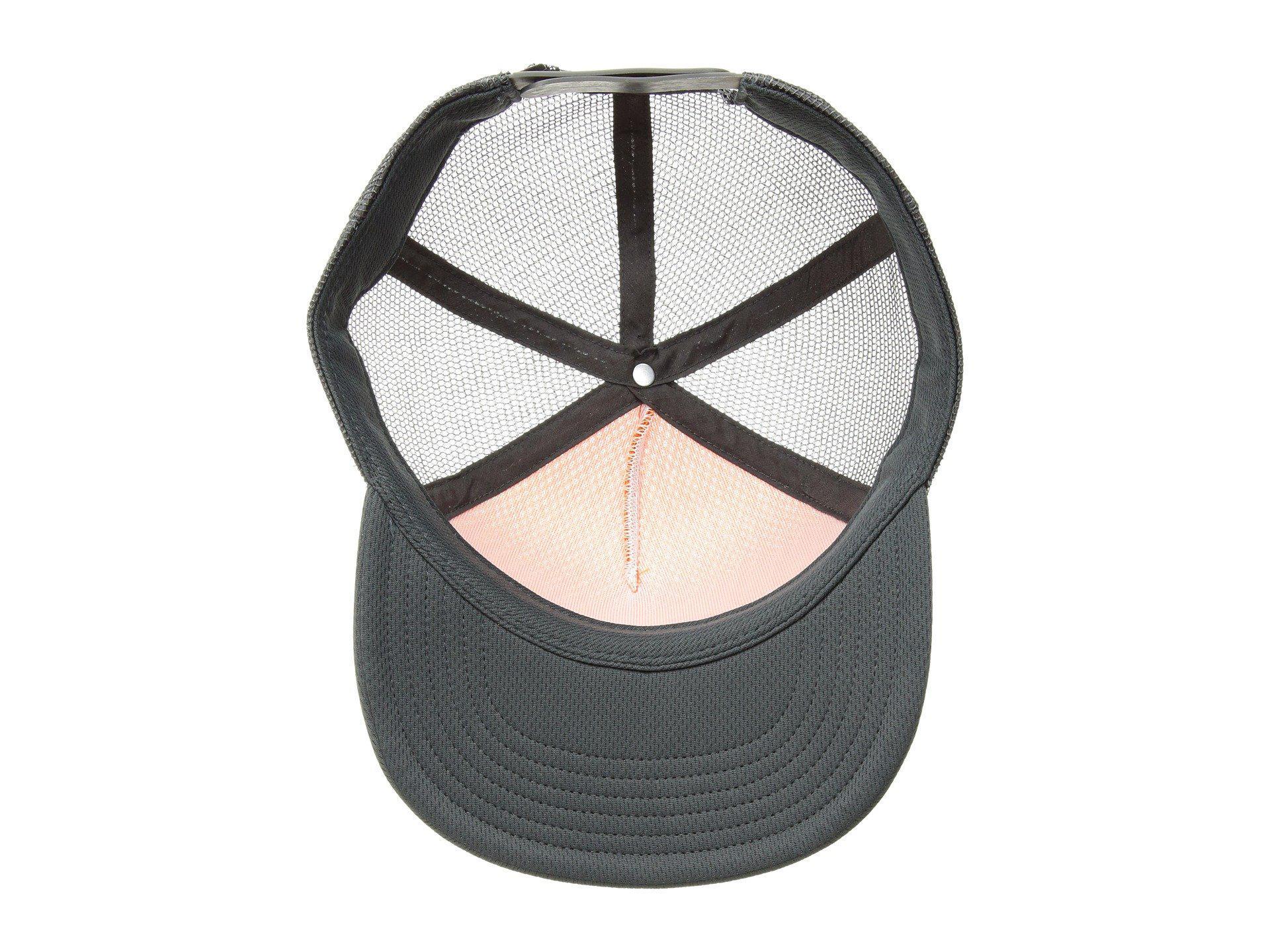 cb6fe720dce18 Mountain Hardwear Trailseeker U Trucker Hat for Men - Lyst