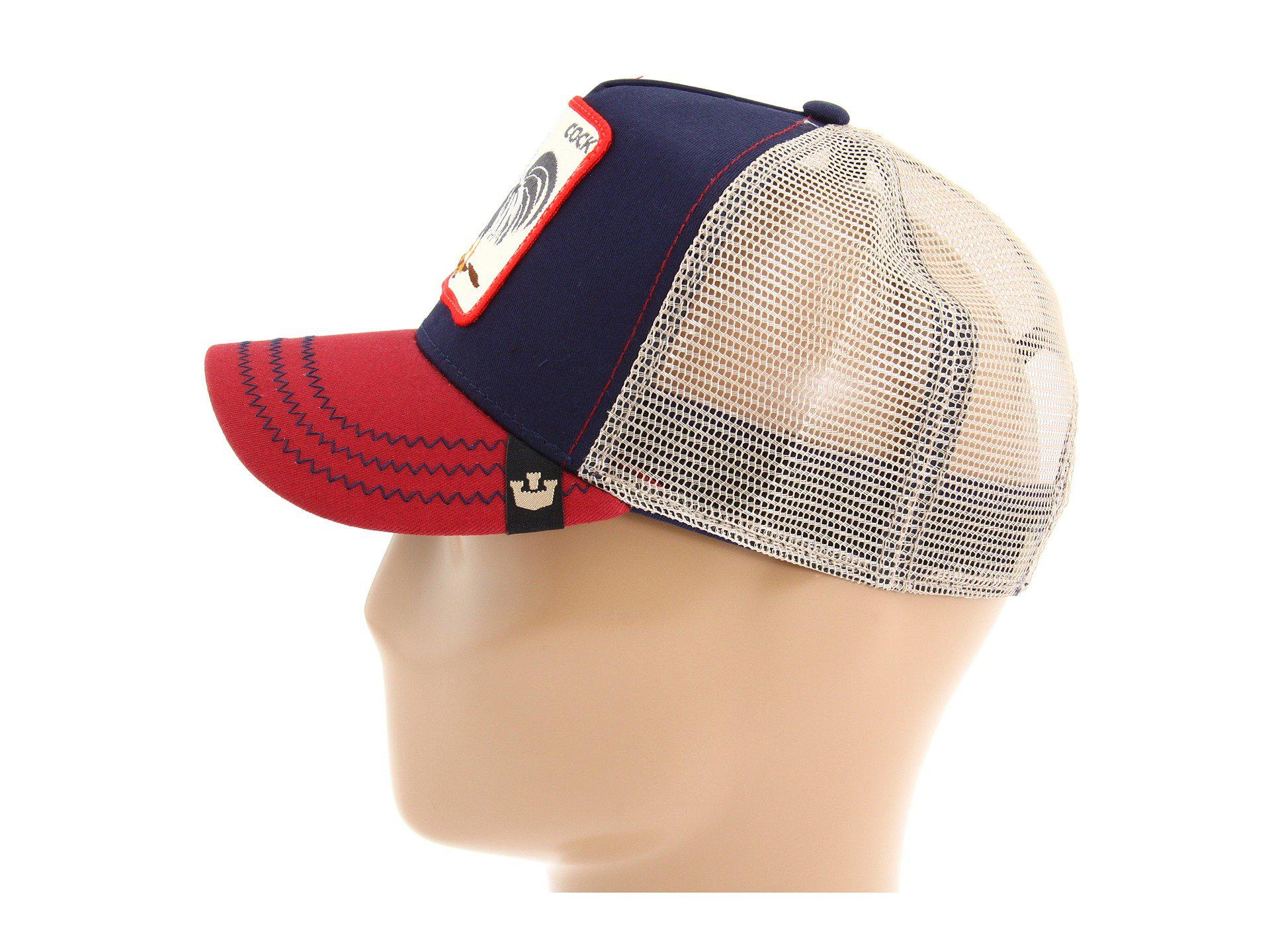 d2dda21a77216 Goorin Bros Animal Farm Snap Back Trucker Hat (brown Beaver) Caps ...
