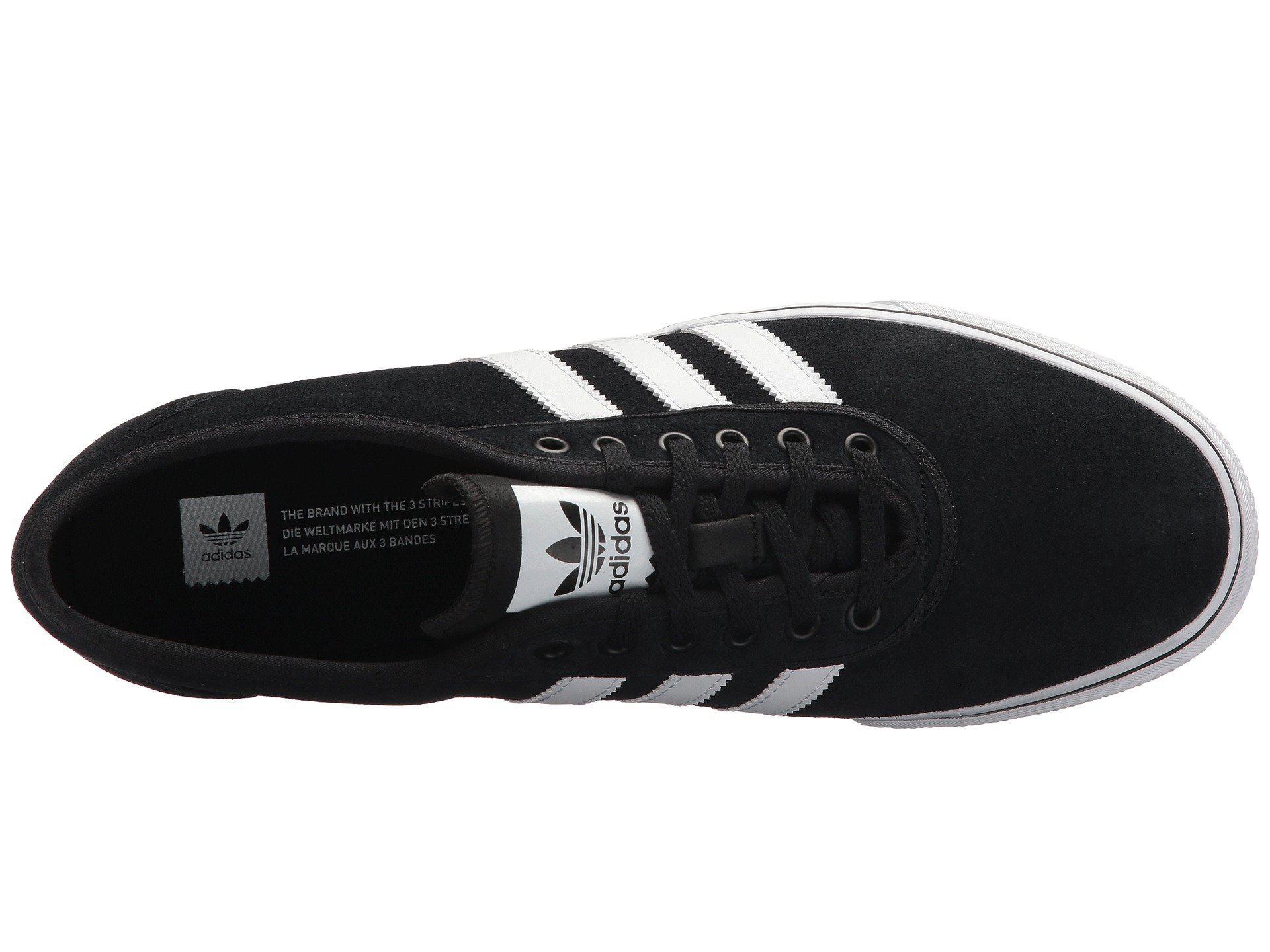 sale retailer 51cf4 59503 Adidas Originals - Black Adi-ease (charcoal Solid Grey mgh Solid Grey .  View fullscreen