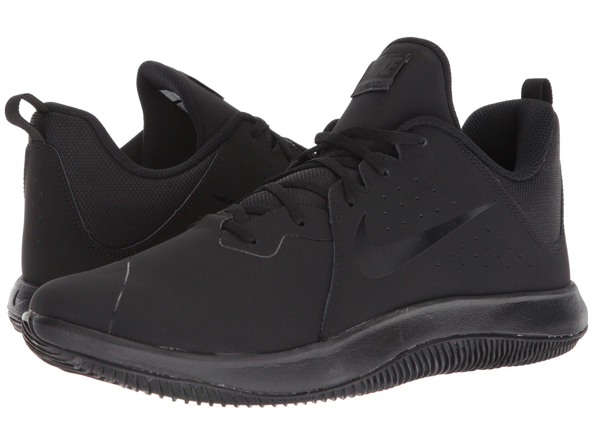 10f6991927ea Lyst - Nike Fly. By Low Nbk (black anthracite) Men s Basketball ...