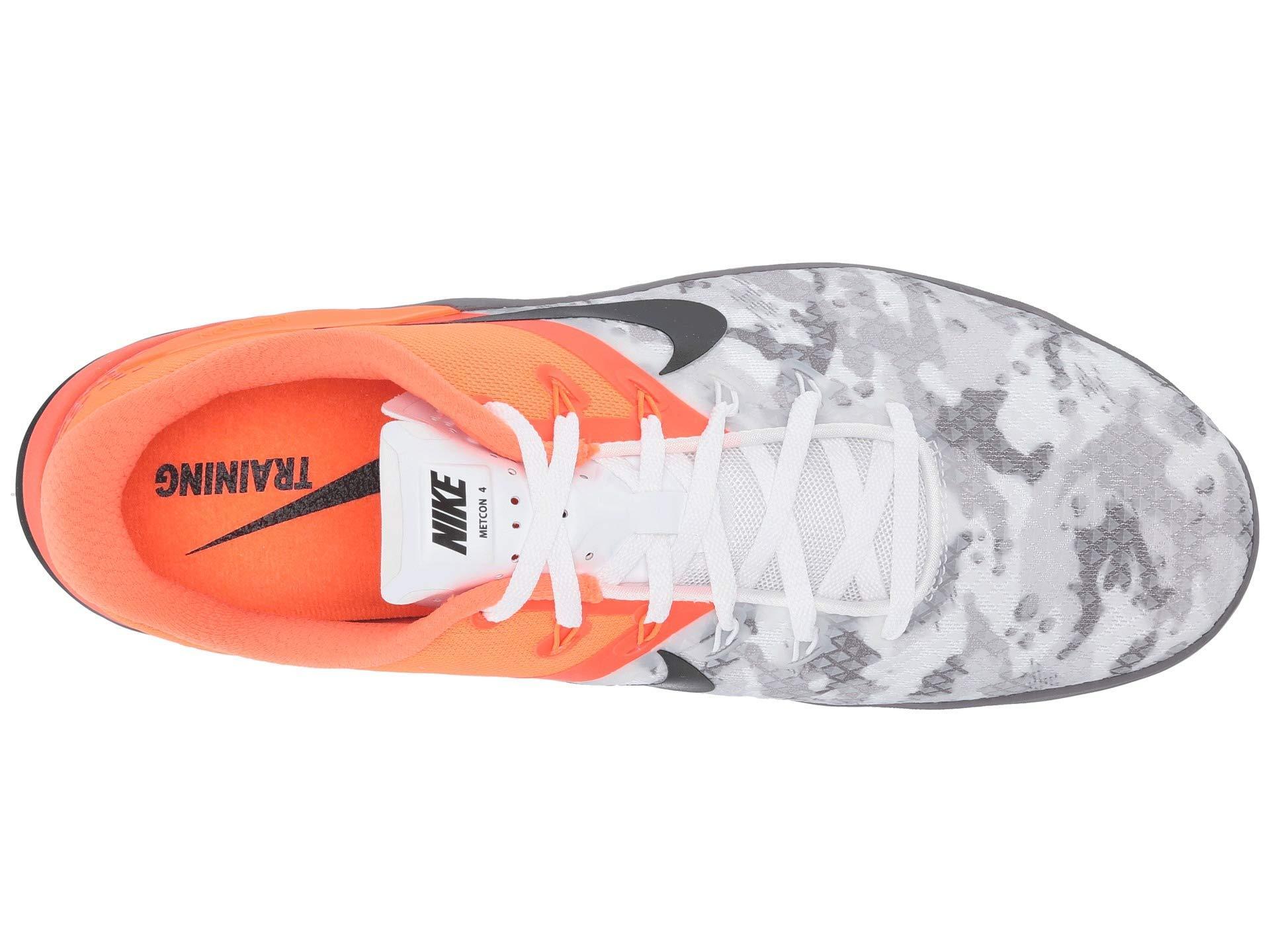 best cheap a1a89 cc026 Nike - Gray Metcon 4 Xd (black white) Men s Cross Training Shoes for. View  fullscreen