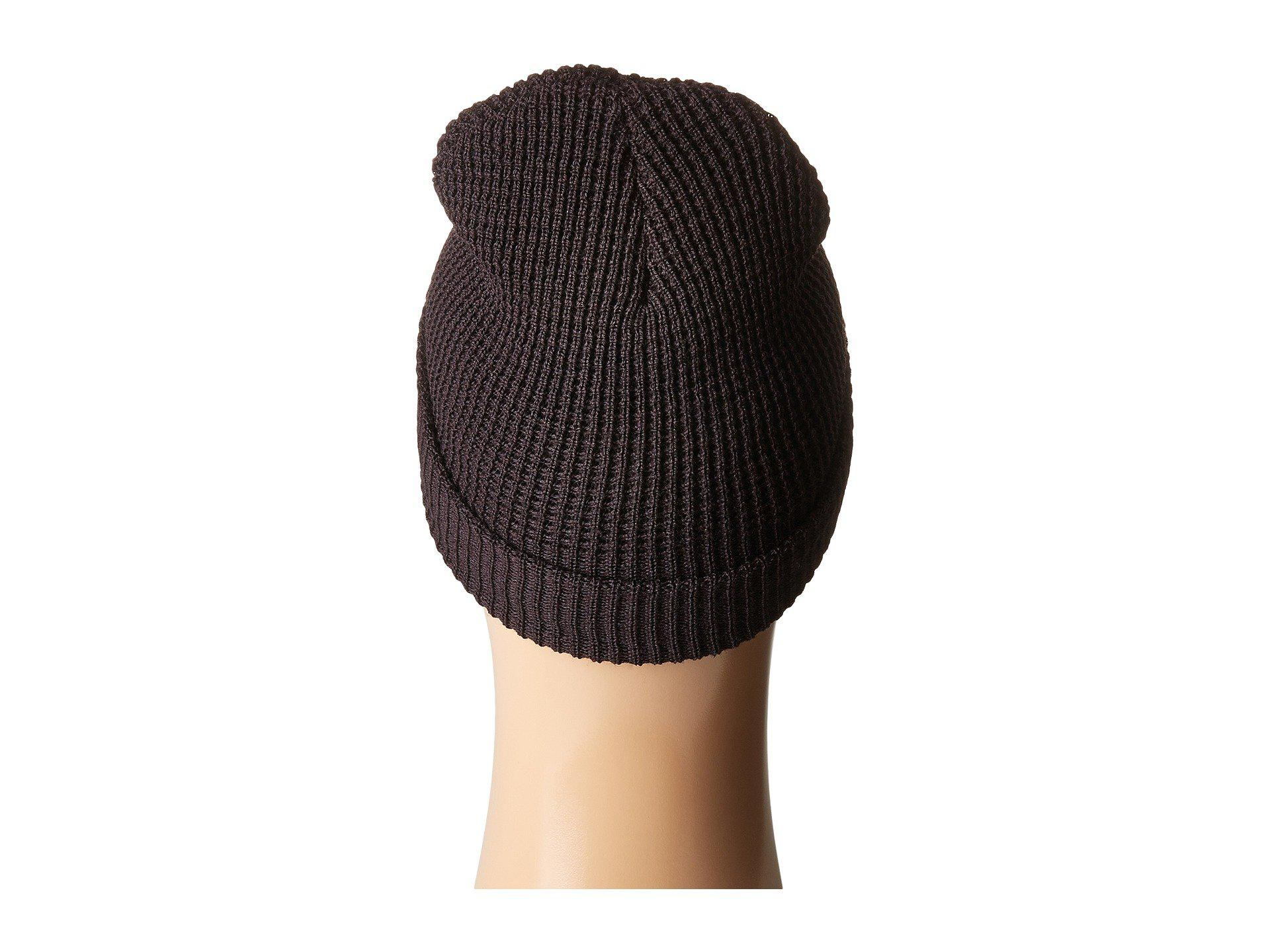 9e10367140e Lyst - The North Face Made In Usa Beanie in Black for Men