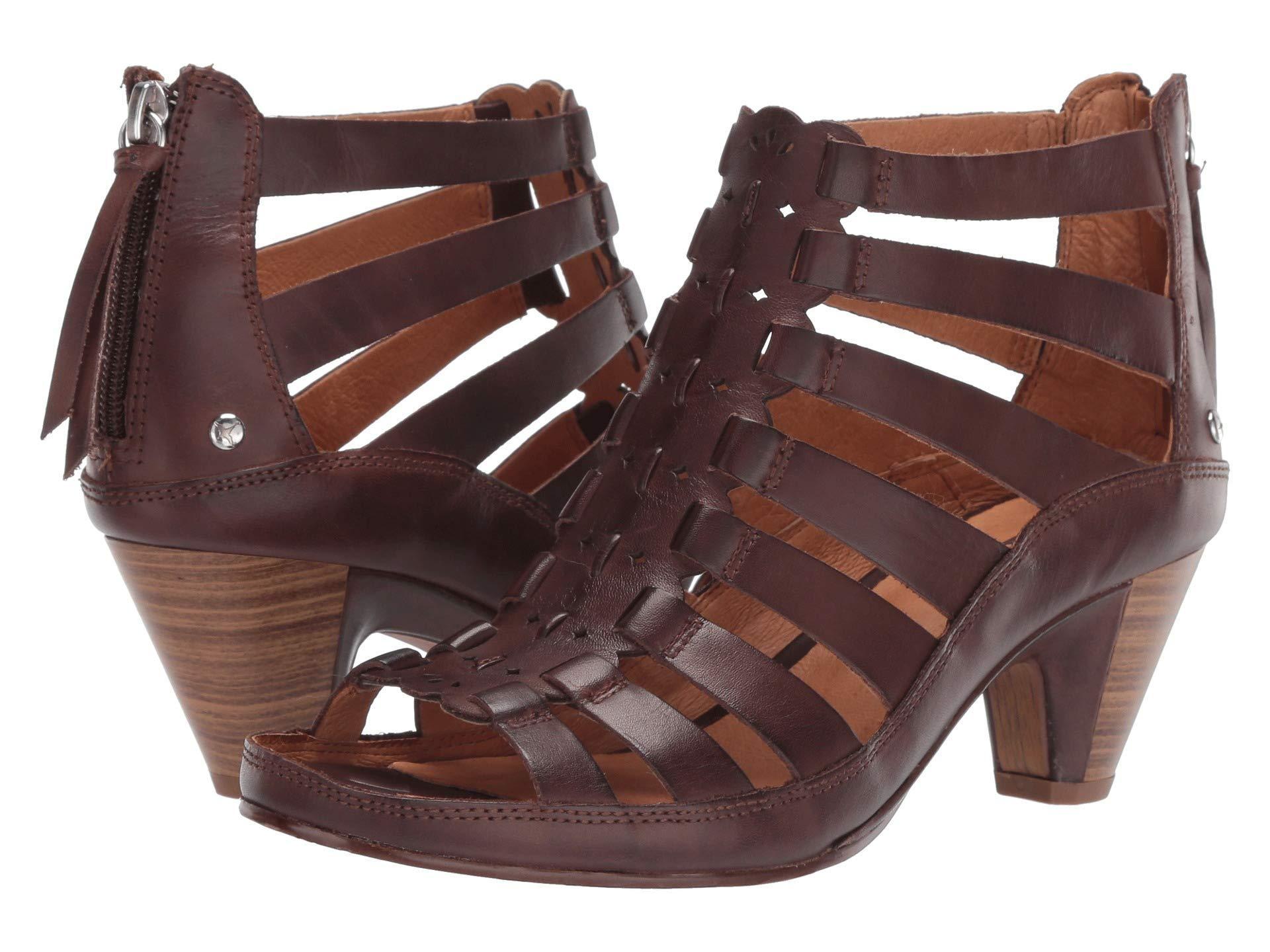 b9cb6ca0c7b Lyst - Pikolinos Java W5a-1701 (brandy) Women s Shoes in Brown