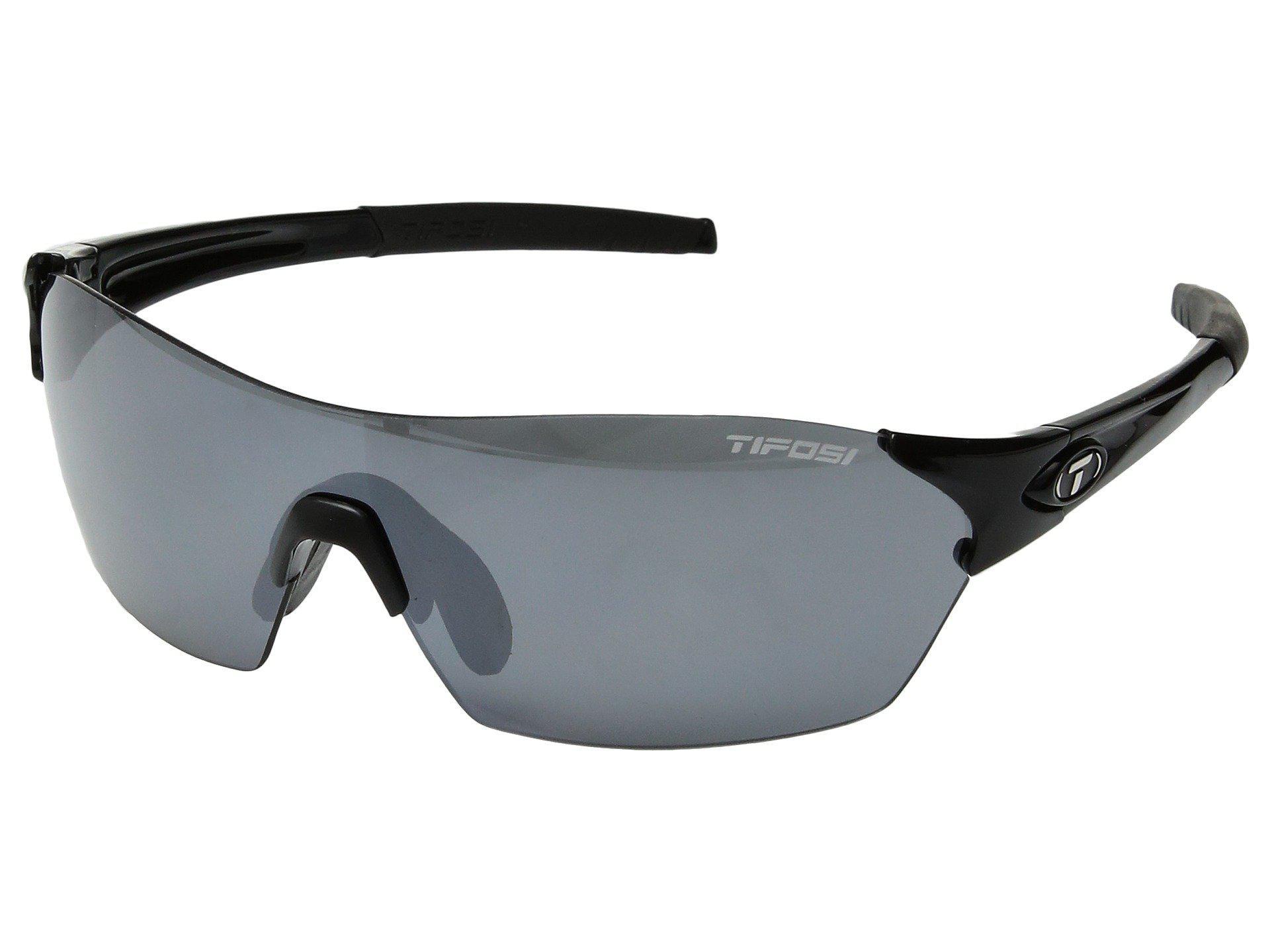 29d32f537a Tifosi Optics. Men s Brixen (gloss Black) Athletic Performance Sport  Sunglasses