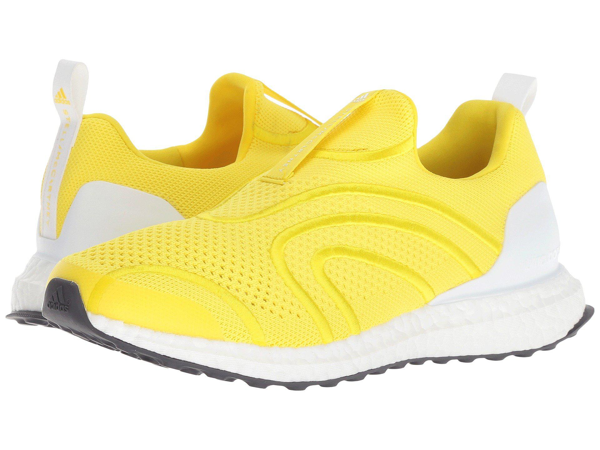 1407910ac5c11 Lyst - adidas By Stella McCartney Ultraboost Uncaged (vivid Yellow ...