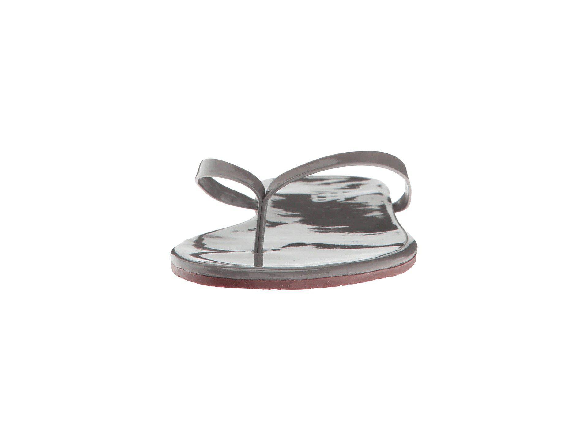 ac05f3cd5 TKEES - Multicolor Glosses (sweet Smoke) Women s Sandals - Lyst. View  fullscreen