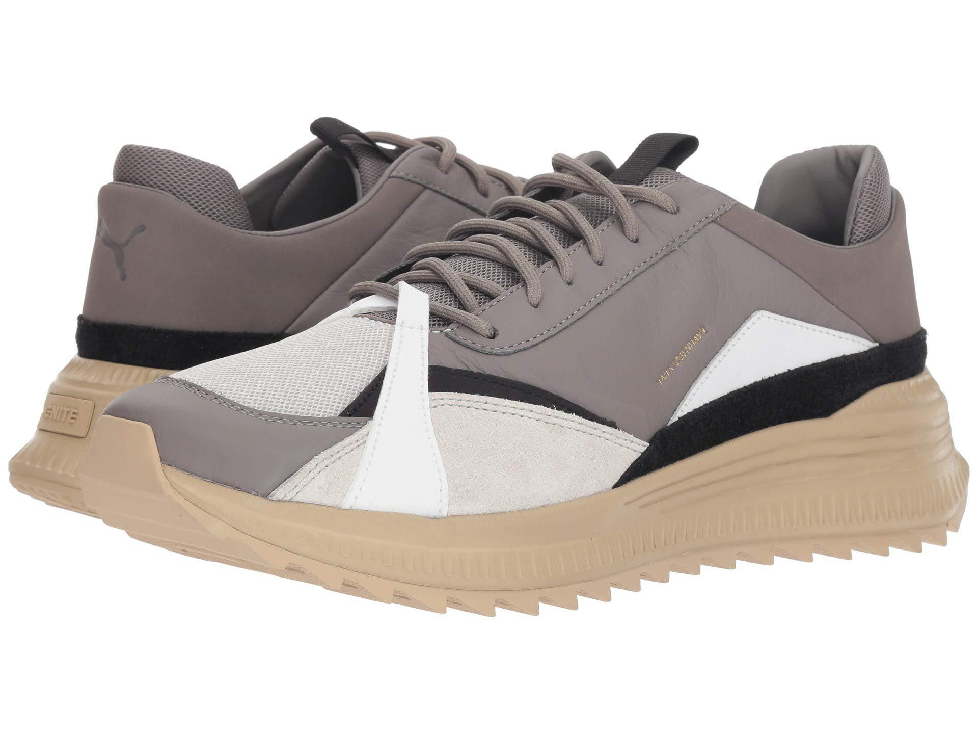 4895ec89d834fd Lyst - PUMA X Han Kjobenhavn Tsugi Avid Sneaker (steel Gray safari ...