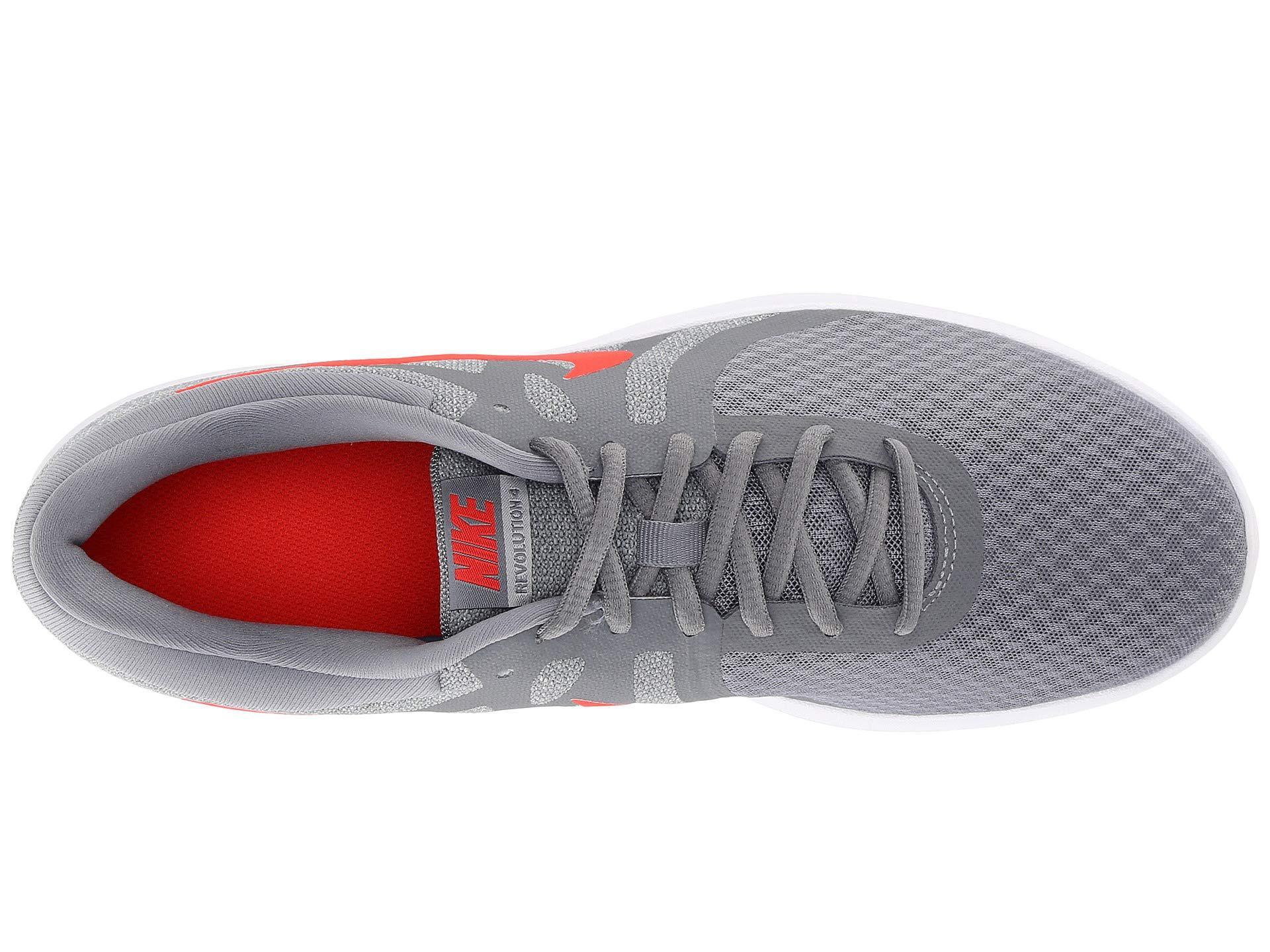 0a444ab183ee4 Lyst - Nike Revolution 4 (midnight Navy white deep Royal Blue) Men s ...