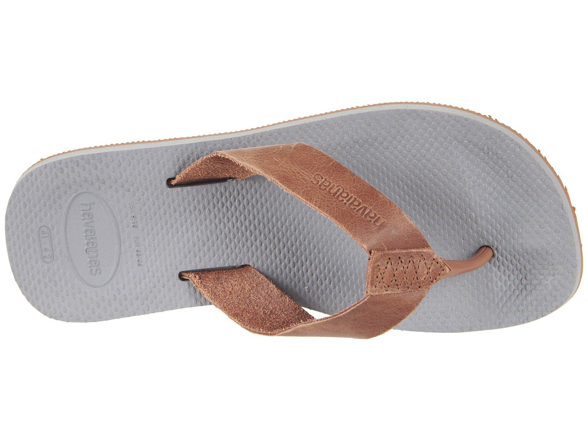 475728fac3d9 Havaianas - Gray Urban Special Flip-flops (black) Men s Sandals for Men -.  View fullscreen