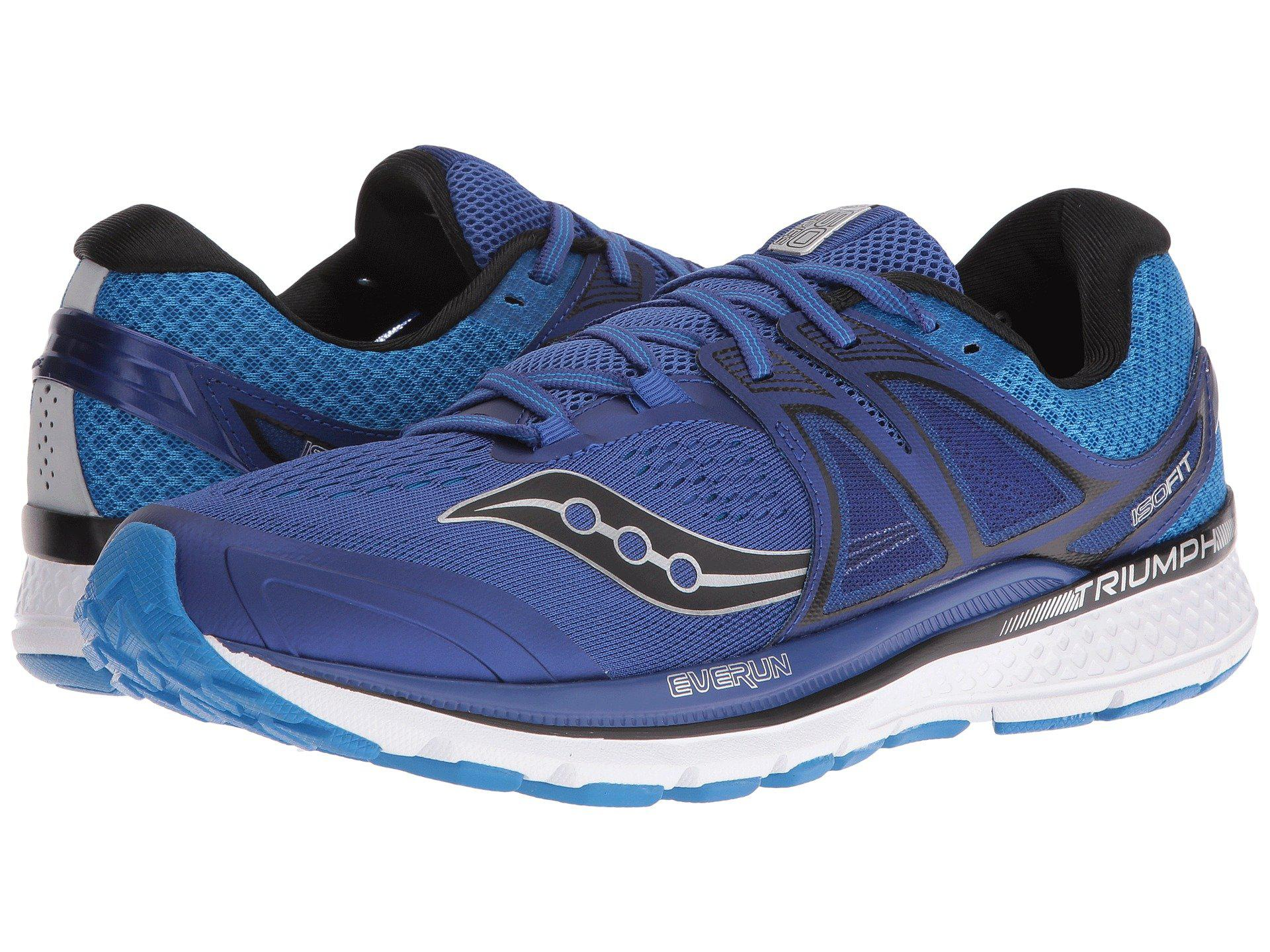 Saucony's collection of end-of-season men's sale running equipment includes the remaining shoes and clothing available from last season at reduced prices to make way for the newest styles and models. We're constantly improving our products so you have the best technology available for .