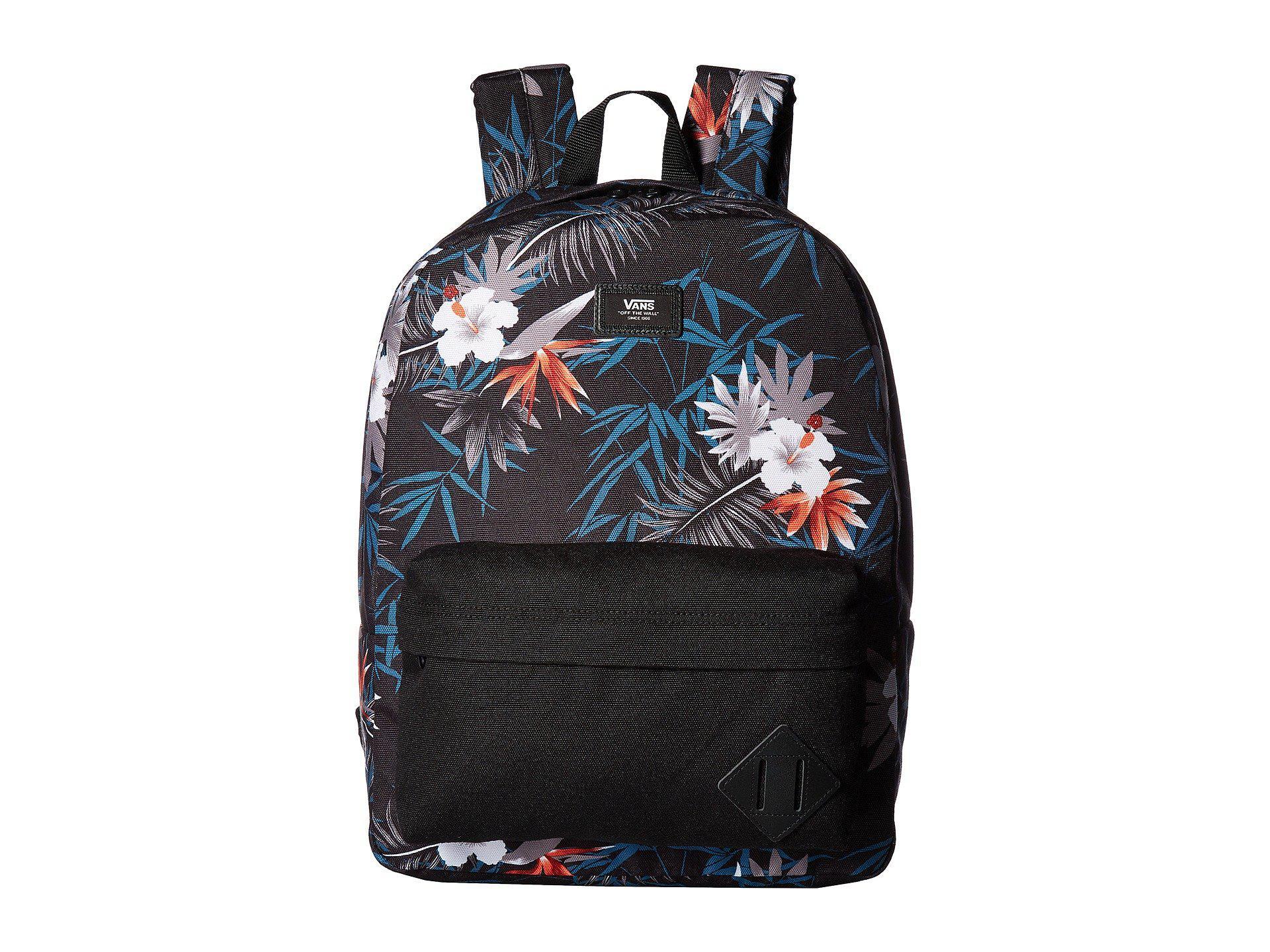286e775fdf Lyst - Vans Old Skool Ii Backpack (classic Camo black) Backpack Bags ...