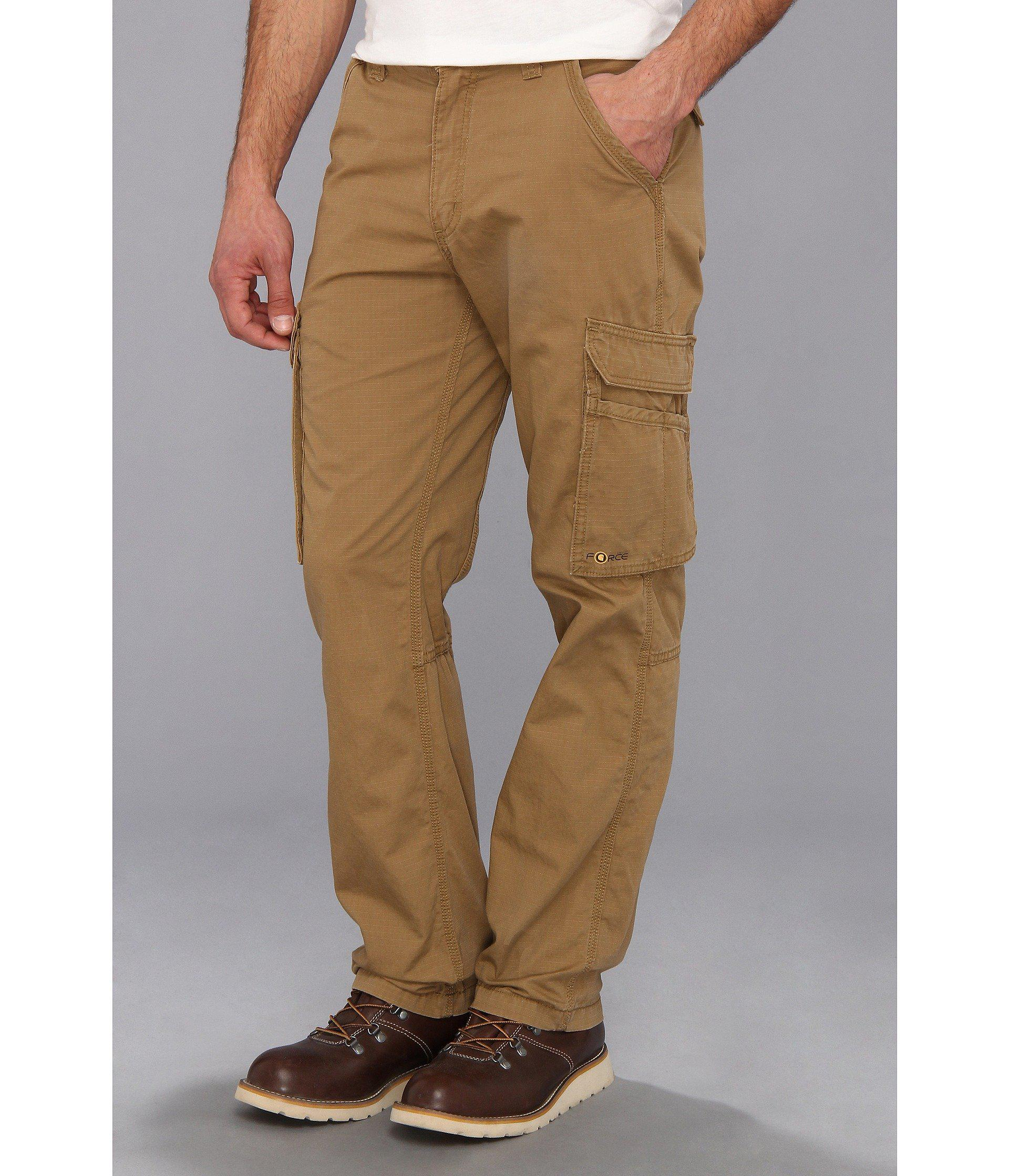 bf61bf6e Pants Carhartt Force Tappen Cargo Pants