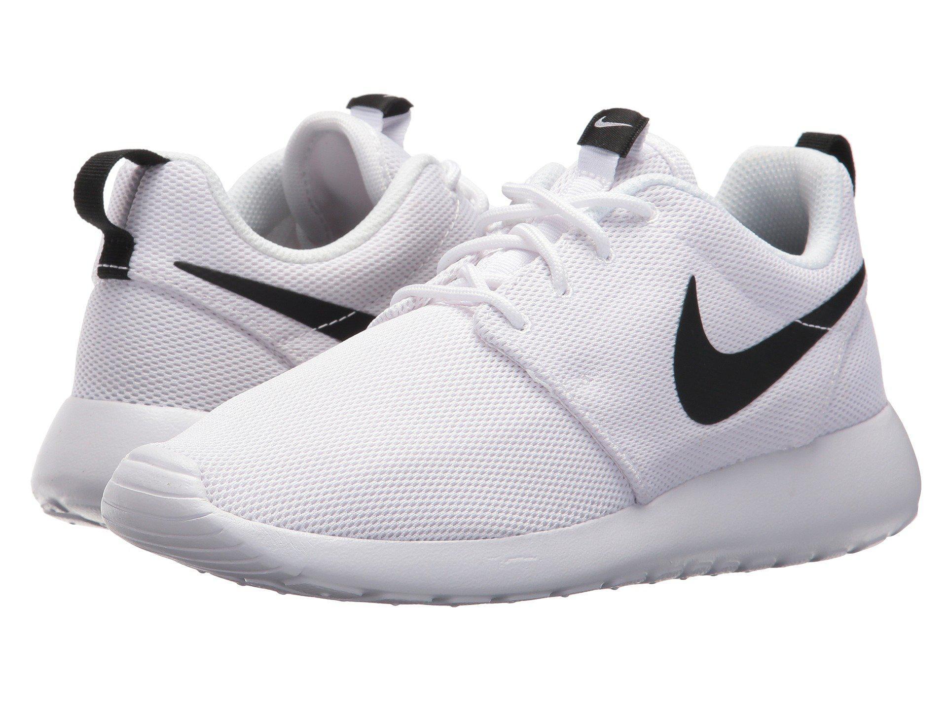 767cd94b8f800 Lyst - Nike Roshe One Shoe in White - Save 8%