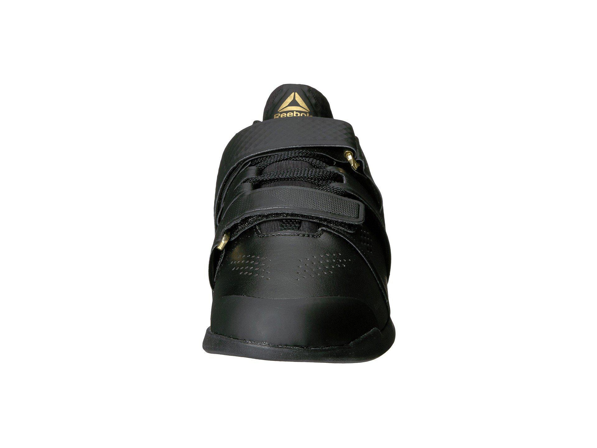 eee63e5988a2de Lyst - Reebok Legacy Lifter in Black for Men