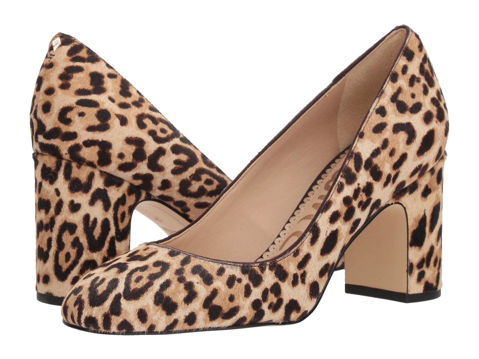 097f372b250 Lyst - Sam Edelman Junie (black Dress Nappa Leather) Women s Shoes ...