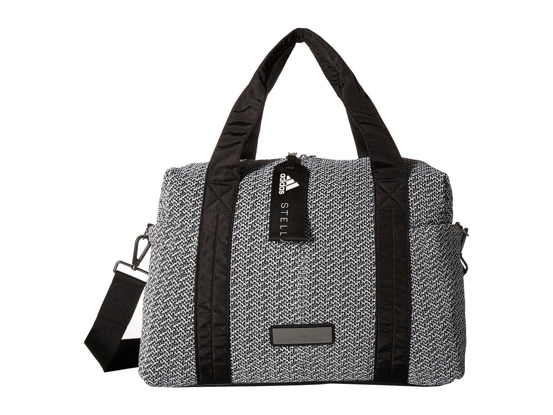 2e9551b35c Lyst - adidas By Stella McCartney Shipshape Bag (burnt Rose stone ...