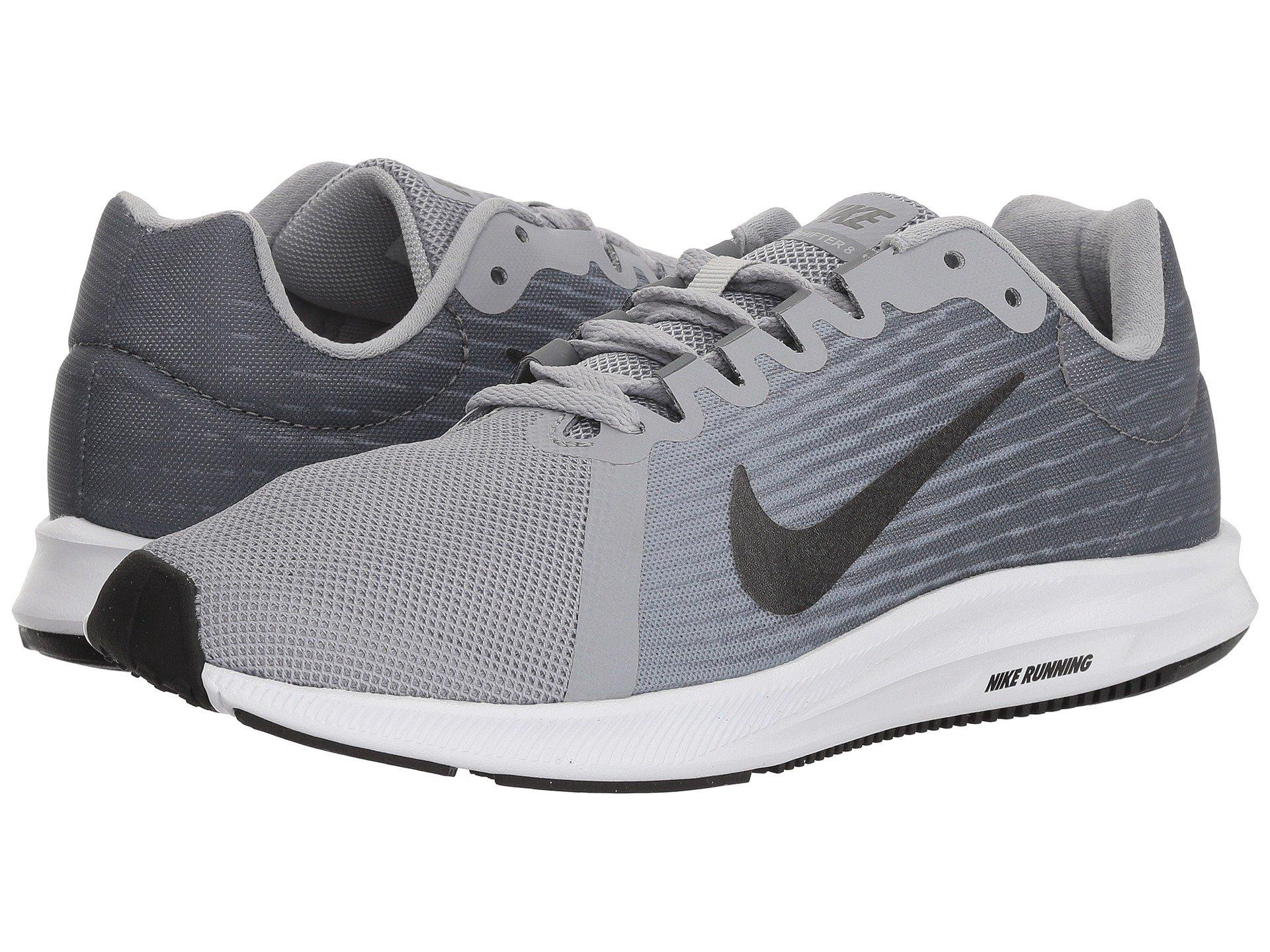 1c7bf4c84751 Lyst - Nike Downshifter 8 (deep Jungle anthracite aviator Grey ...