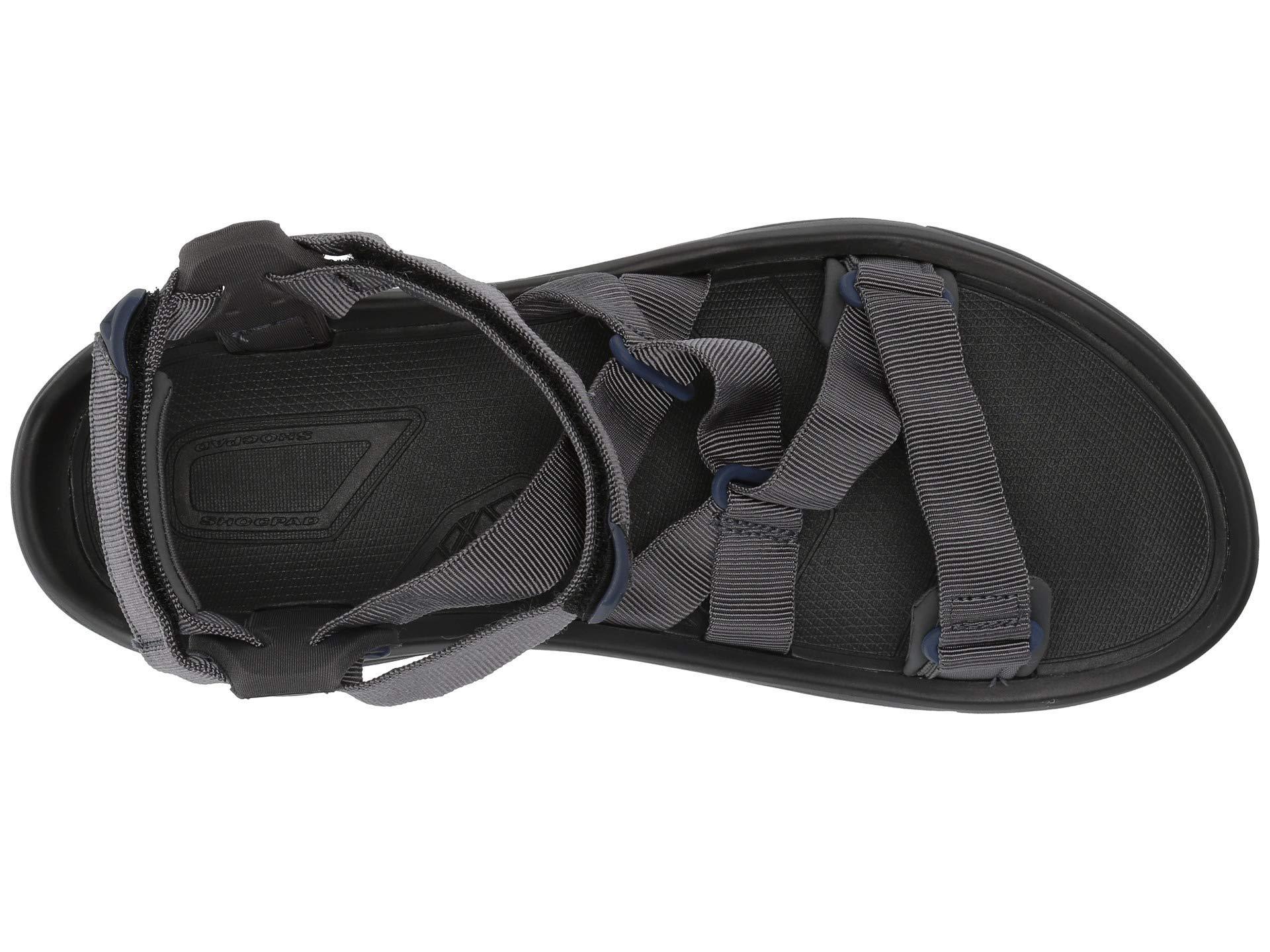 bbf28dee4e6cdd Teva - Multicolor Terra Fi 5 Sport (black) Men s Shoes for Men - Lyst. View  fullscreen