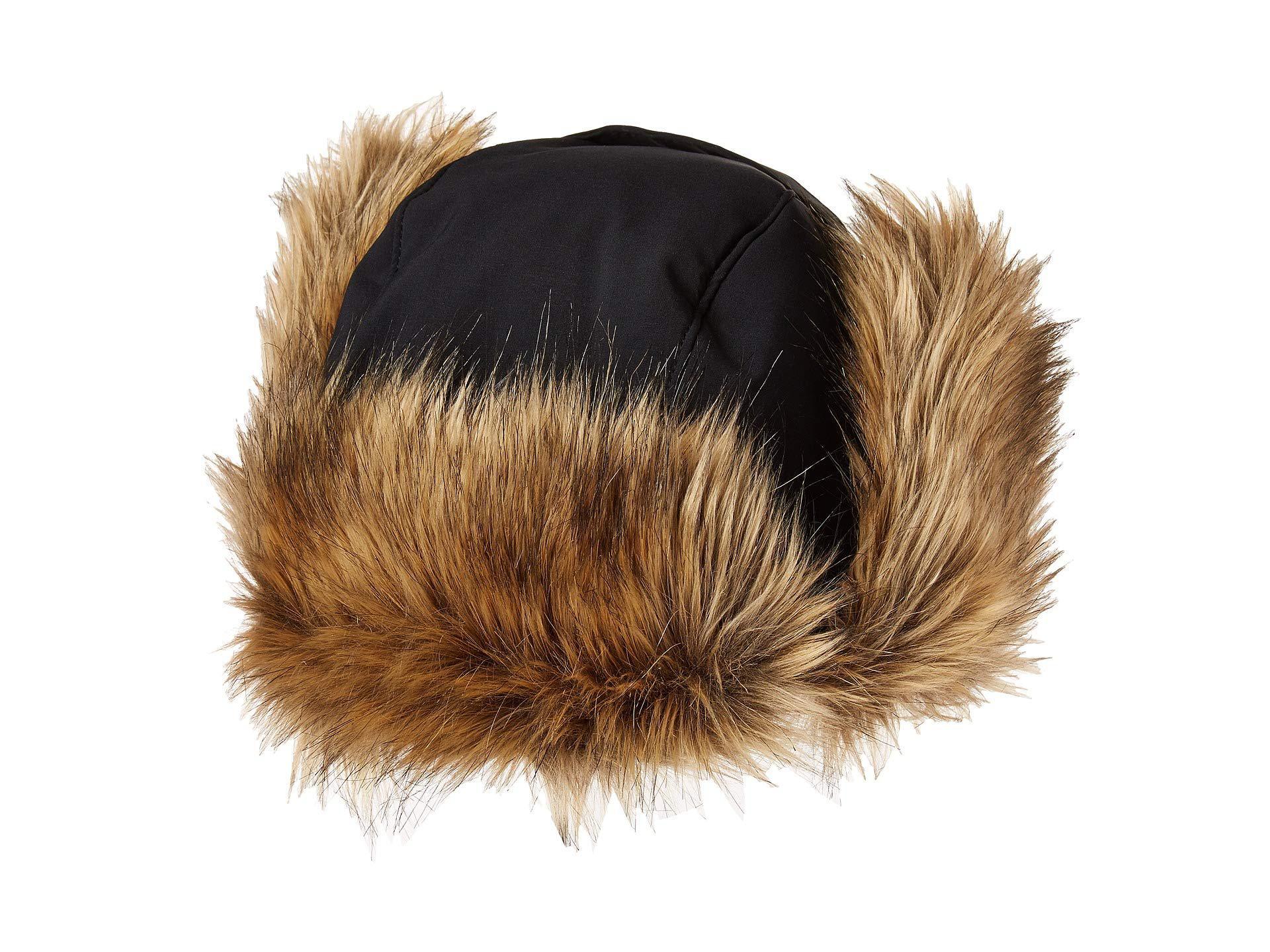 84c8fe0d7dde2 Lyst - Columbia Winter Challengertm Trapper (black brown) Caps for Men
