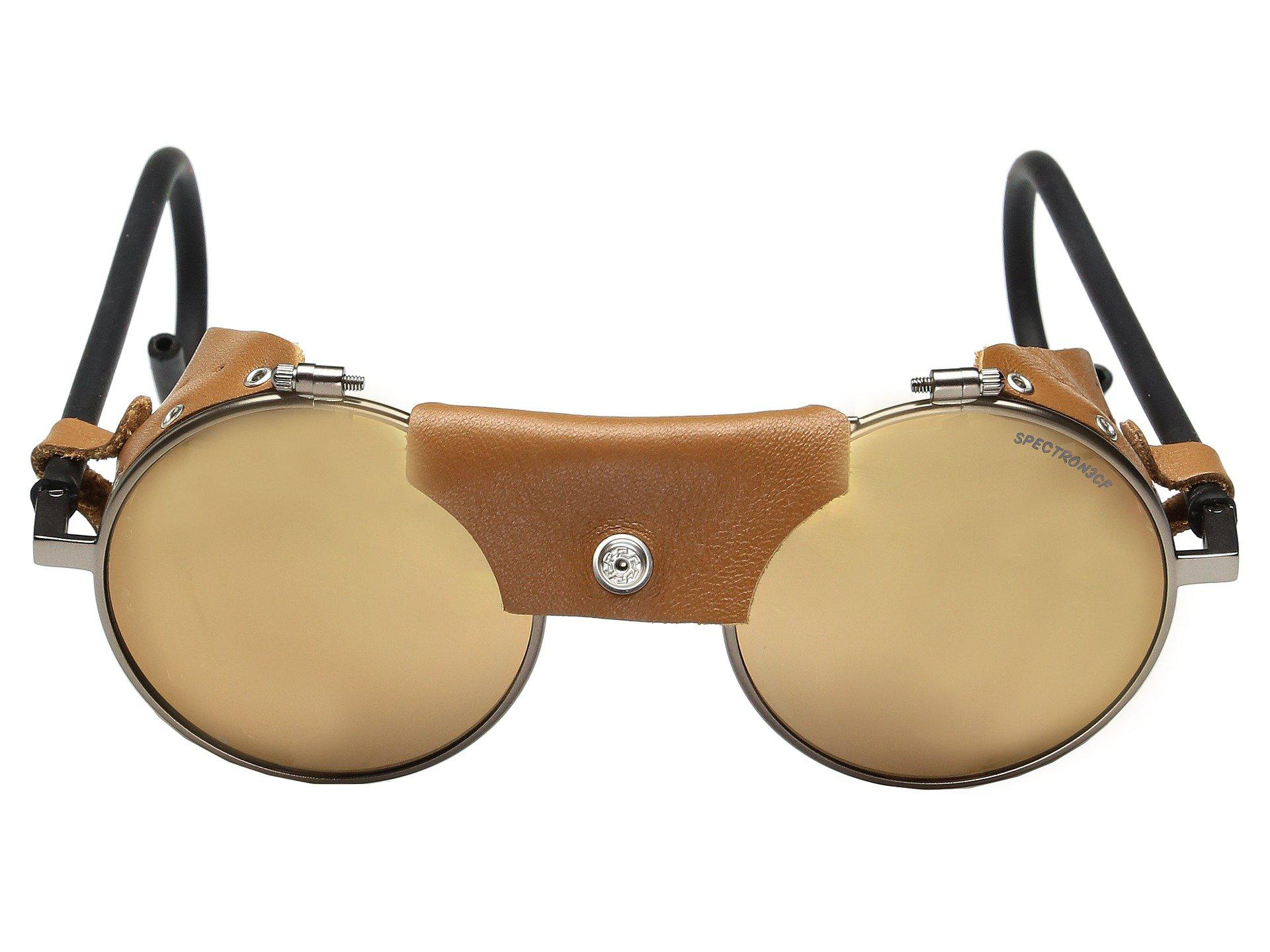 576cec920bd Julbo Eyewear - Vermont Classic Sunglasses (brass brown With Spectron 3  Color Flash Lens. View fullscreen