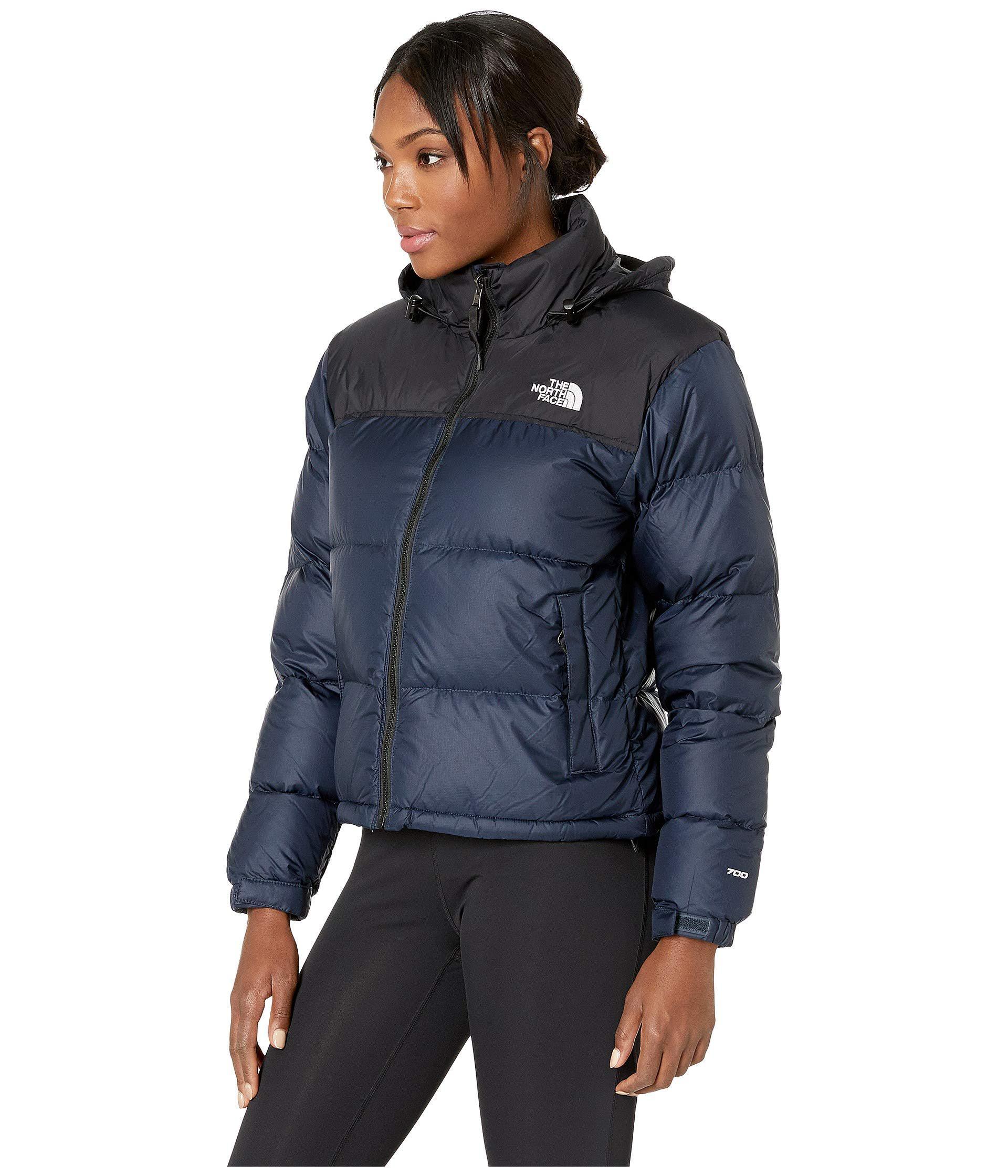 Lyst The North Face 1996 Retro Nuptse Jacket Tnf Medium Grey