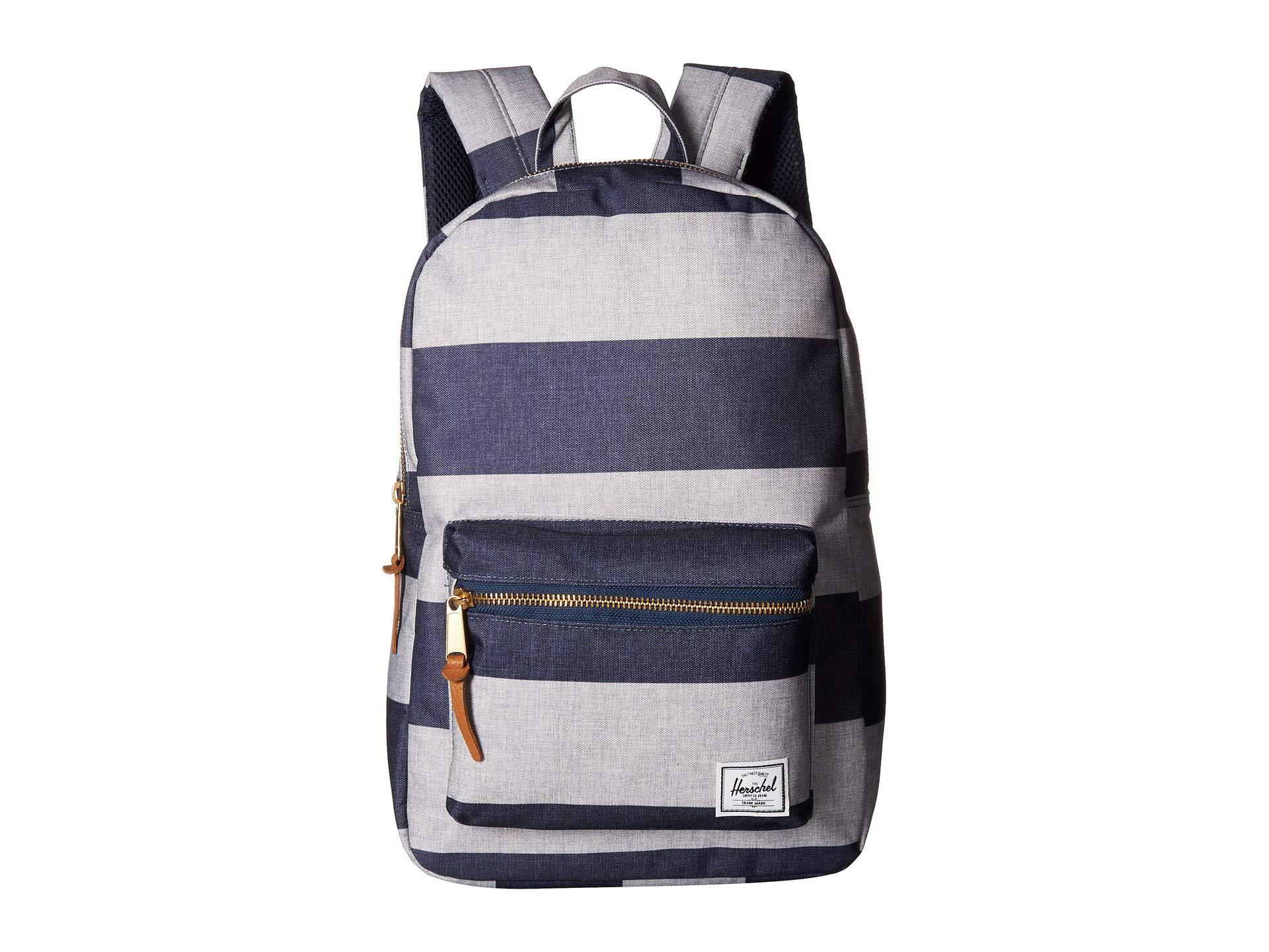 2429eae0ff0 Herschel Supply Co. Gray Settlement Mid-volume (forest Night ash Rose)  Backpack Bags