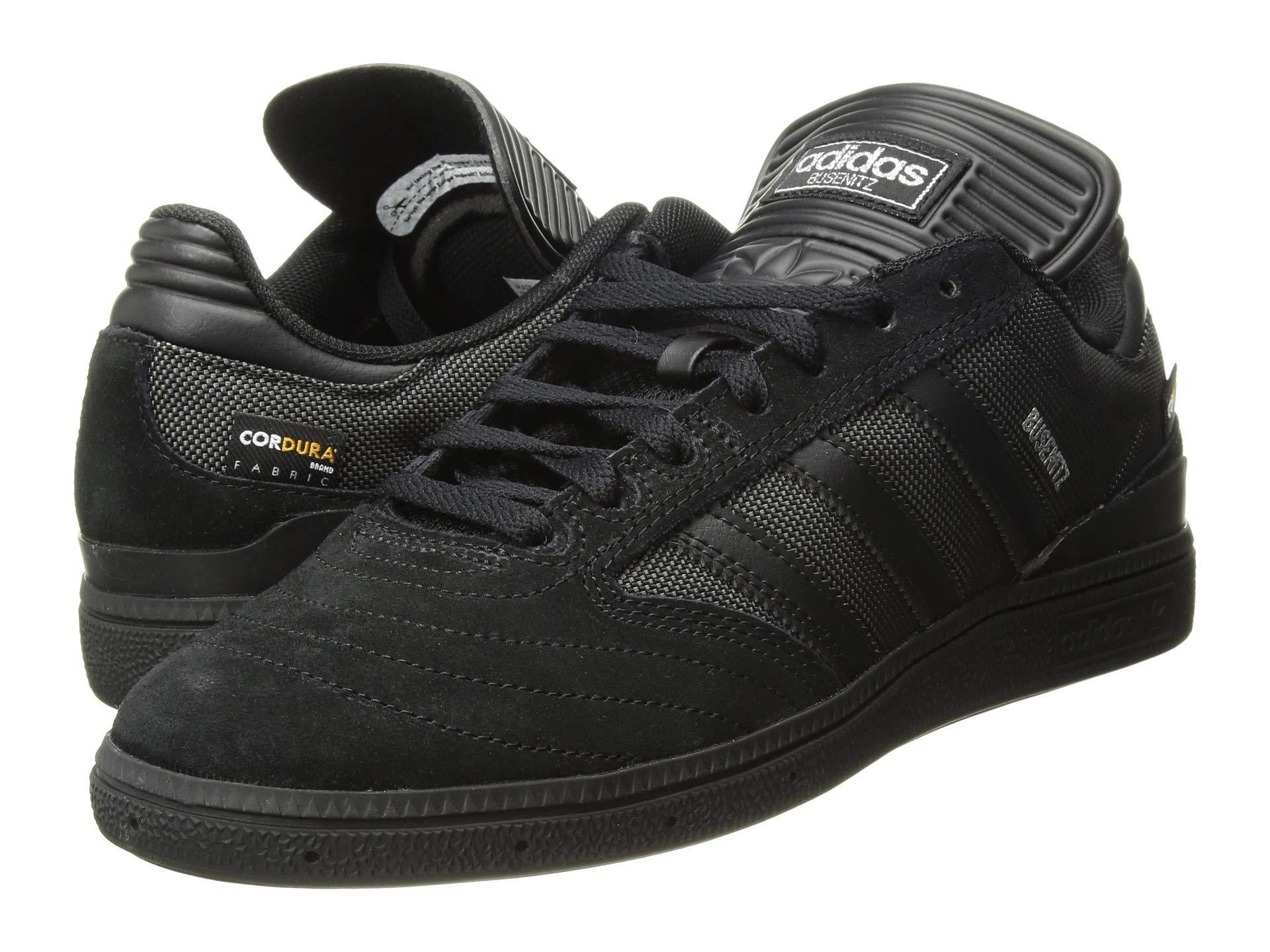 a49ae4d96bb adidas Originals. Busenitz Pro (core Black core Black core Black) Men s Skate  Shoes