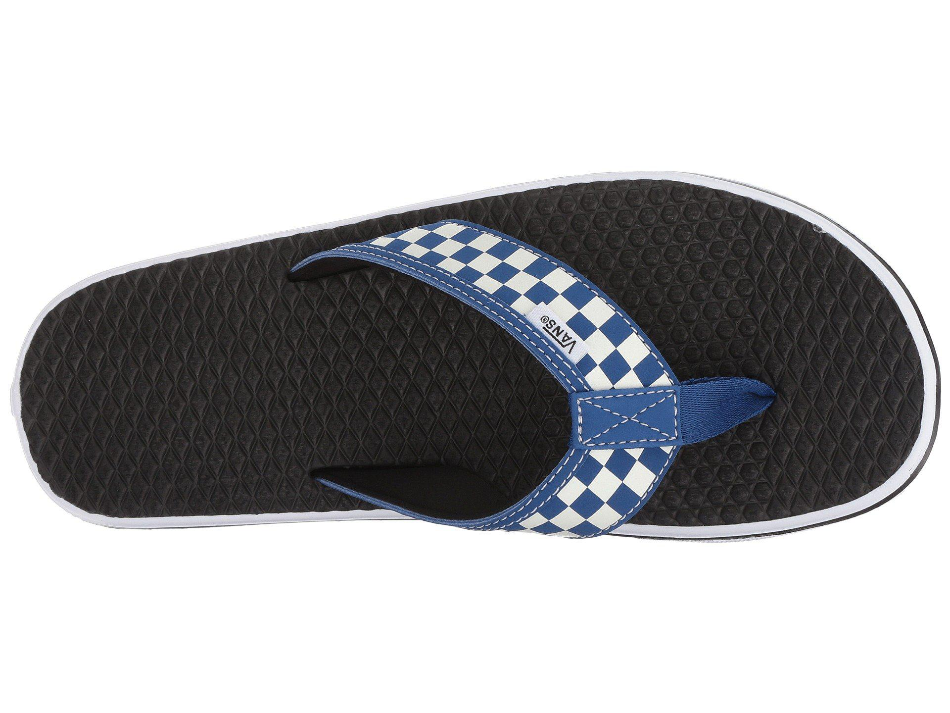 e7a69c229d1965 Gallery. Previously sold at  Zappos · Men s Reef Rover Men s Leather Flip  Flops ...