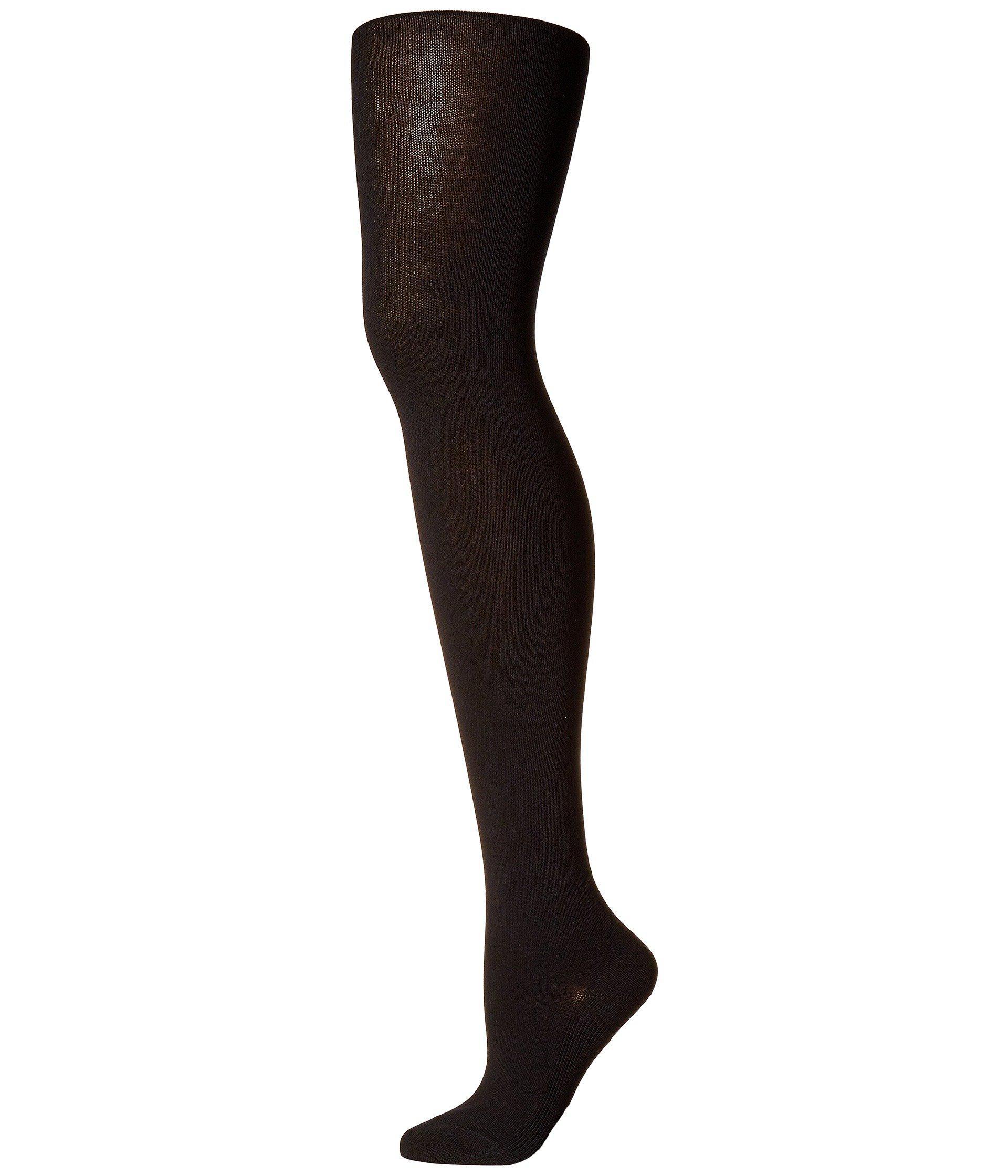 ea25b97e8 Lyst - Falke Family Tights (light Grey) Hose in Black
