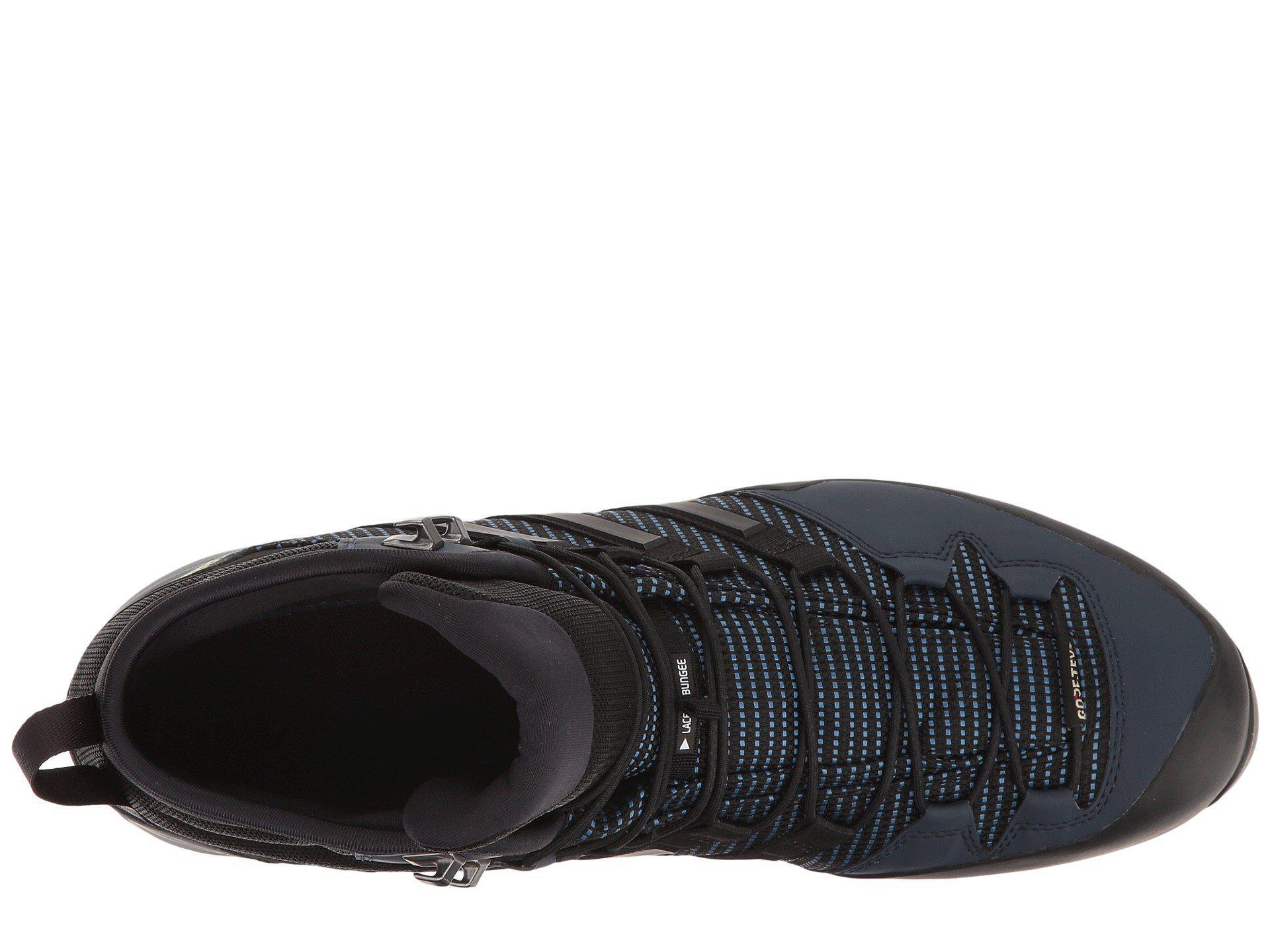 27fc66a7c Lyst - adidas Originals Terrex Scope High Gtx (core Blue black ...