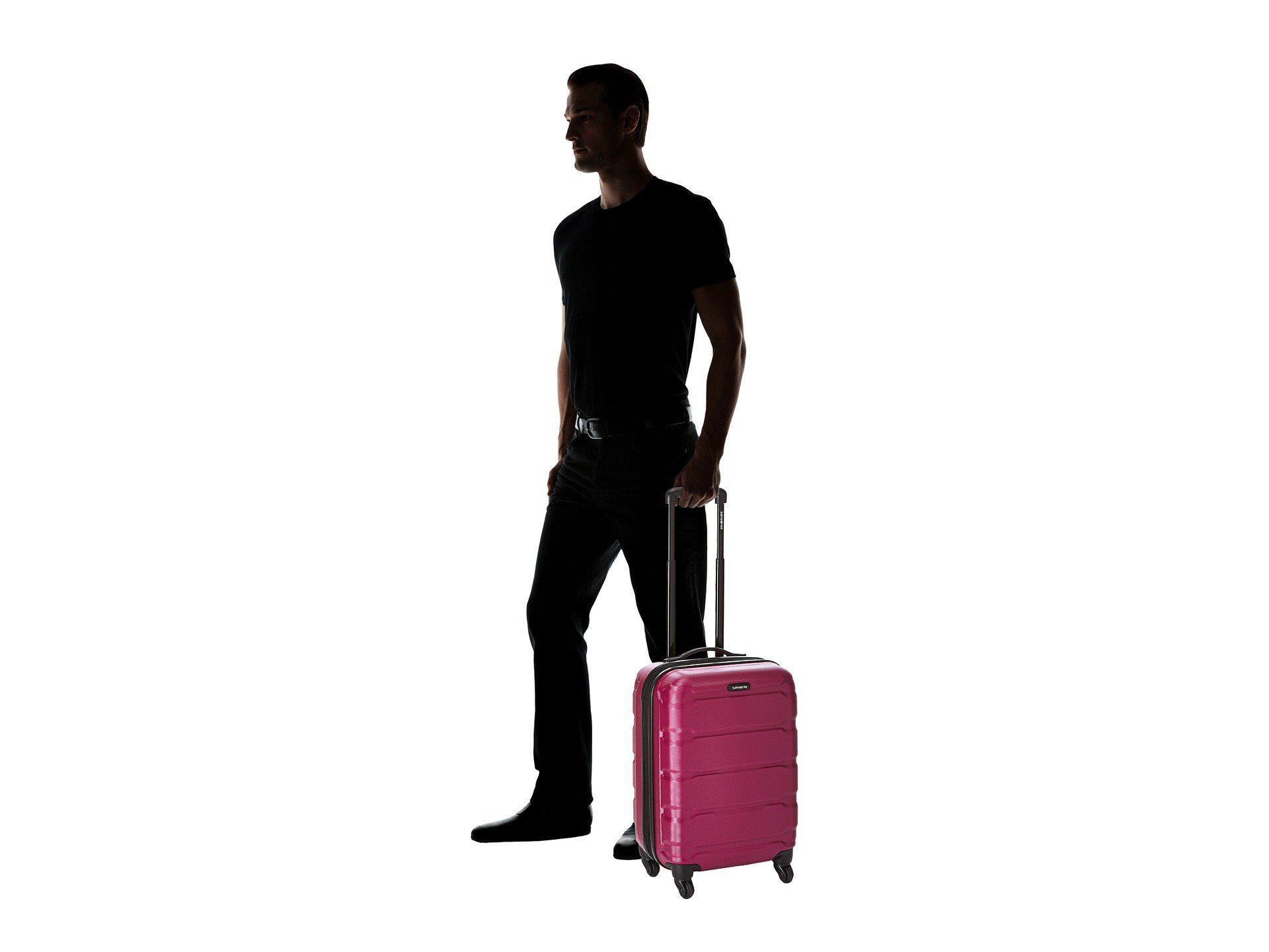d5dece6186bf Rose Glen North Dakota ⁓ Try These Samsonite Omni Hardside Luggage ...