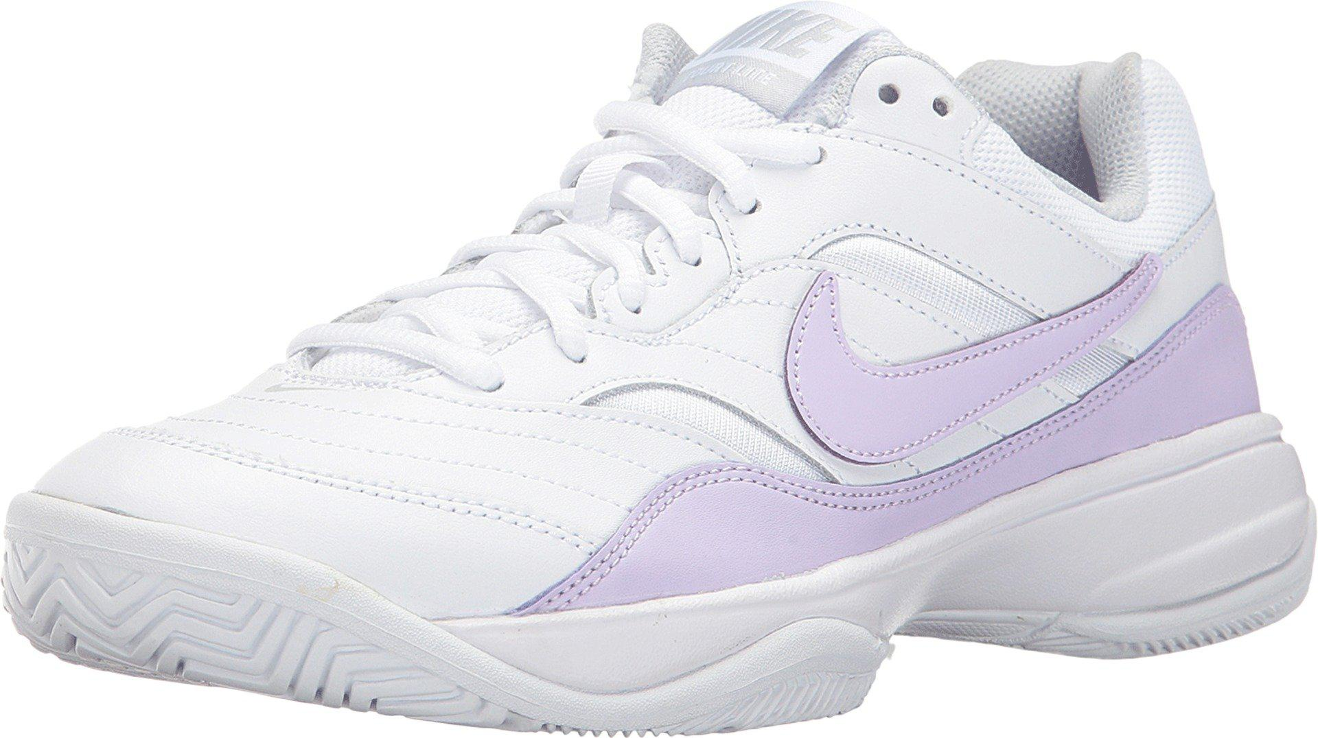 Nike | White Court Lite | Lyst. View Fullscreen