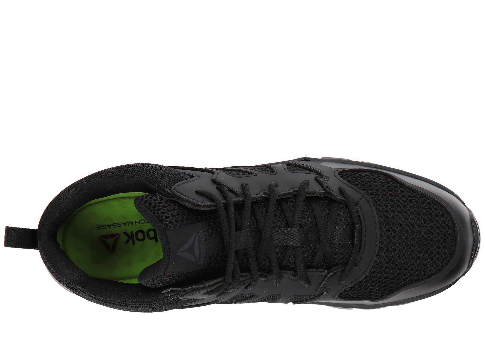 5931a982307807 Reebok - Black Sublite Cushion Tactical (coyote) Men s Boots for Men -  Lyst. View fullscreen