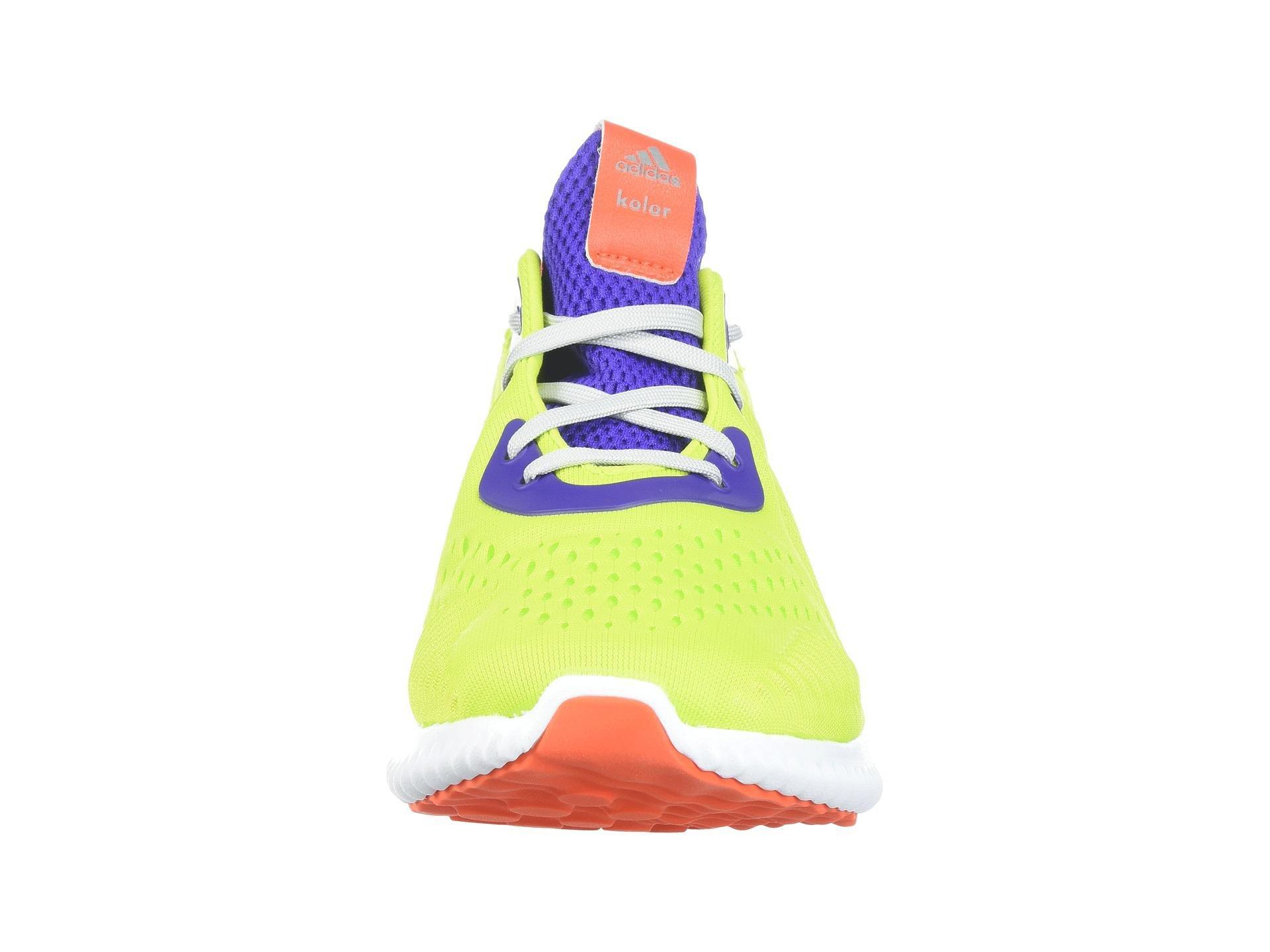 newest 1067f 4b732 Lyst - Adidas Originals Alphabounce 1 Kolor