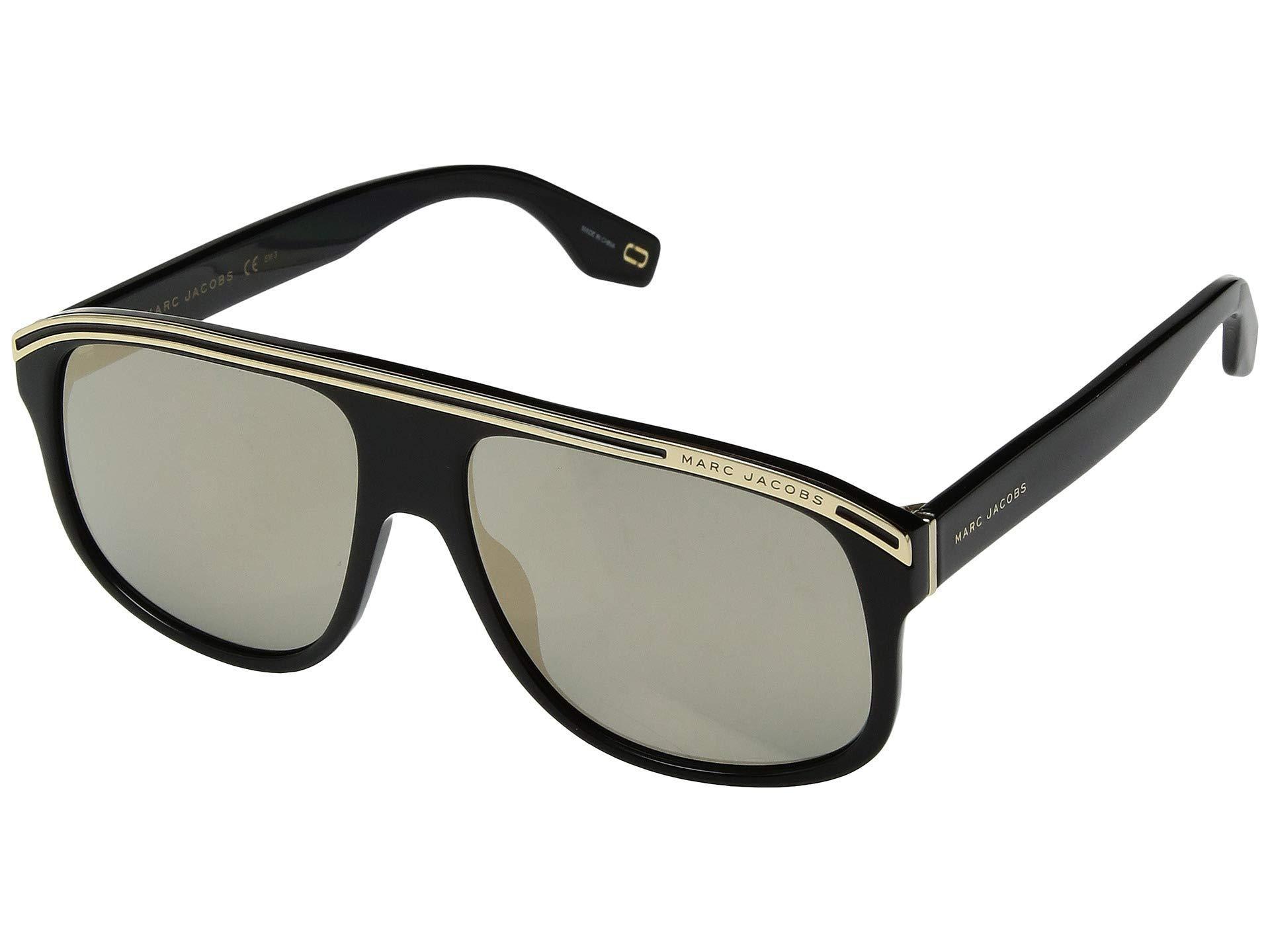 2e62af085cda Marc Jacobs - Black Marc 388/s for Men - Lyst. View fullscreen